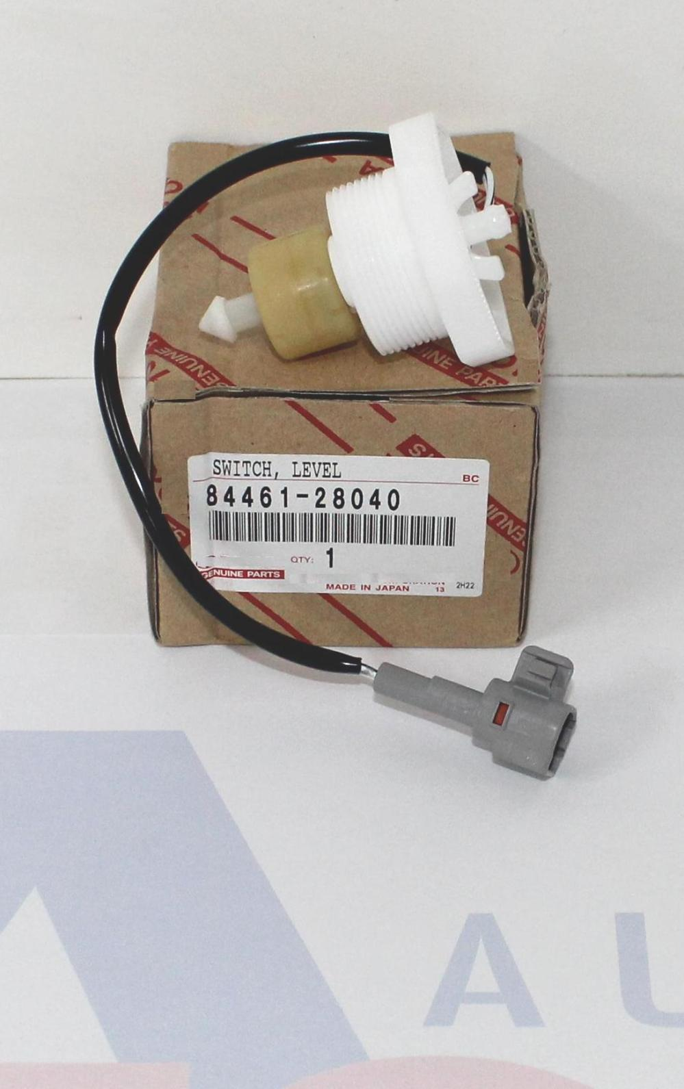 medium resolution of oem genuine fuel filter water sensor to fit toyota landcruiser hzj105 hdj100 hilux kzn165
