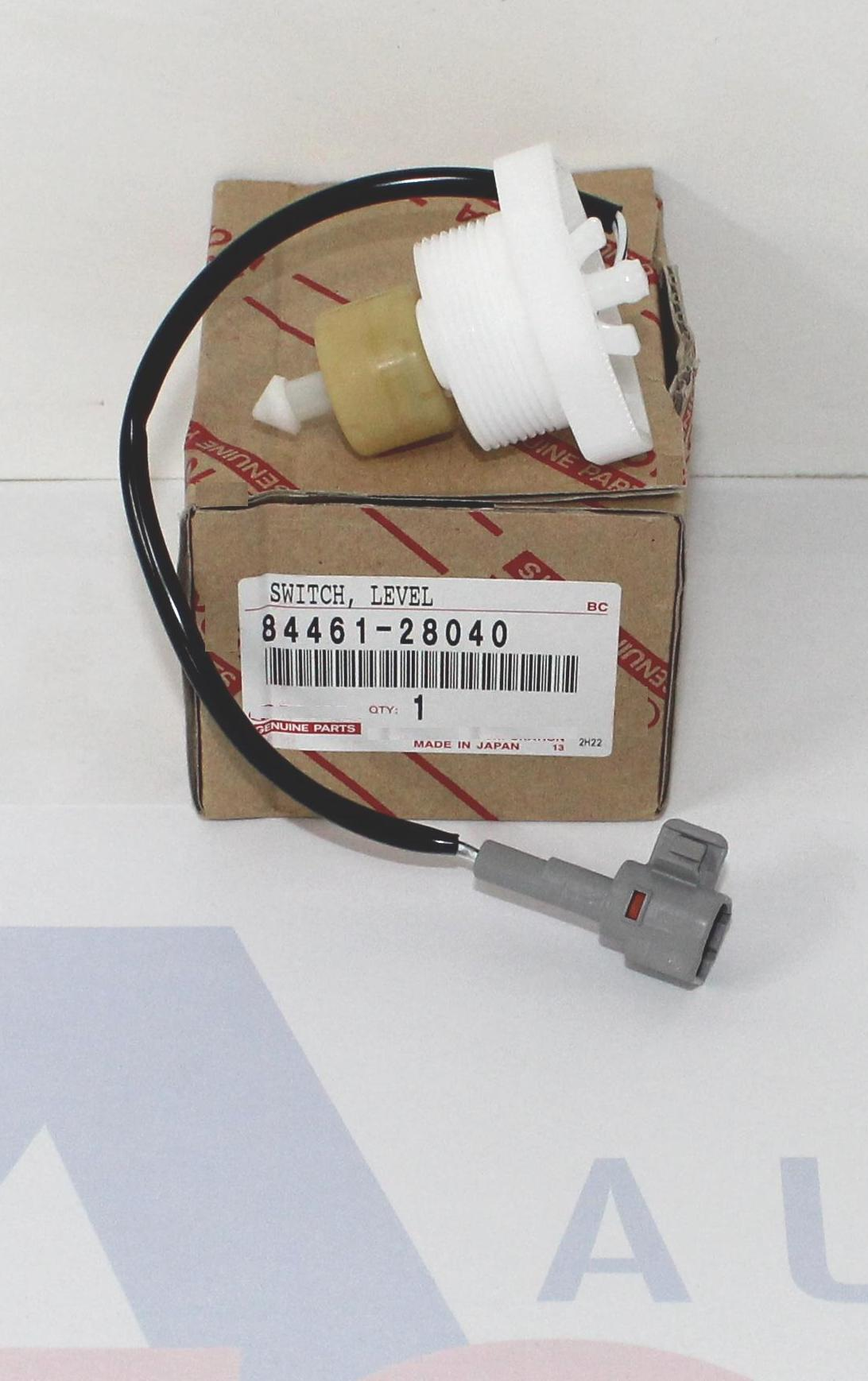 hight resolution of oem genuine fuel filter water sensor to fit toyota landcruiser hzj105 hdj100 hilux kzn165