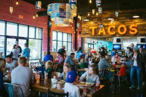 Tacos 4 Life Opens in Concord!