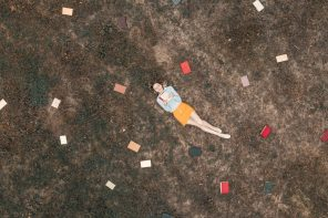 #TheATOD5 | Reading List