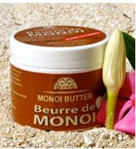 Beurre de monoï