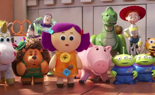 Toy Story 4 Showtimes Tickets Reviews Atom Tickets