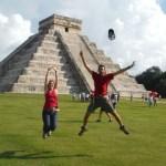 Ruta por el sudeste mexicano I: de Puebla a Chichén Itzá
