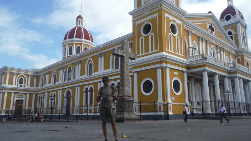 Fotografías Nicaragua