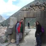 Viaje a Valle Sagrado y Machu Picchu