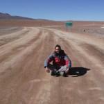 Atacama, la magia que la temporada alta destrozó
