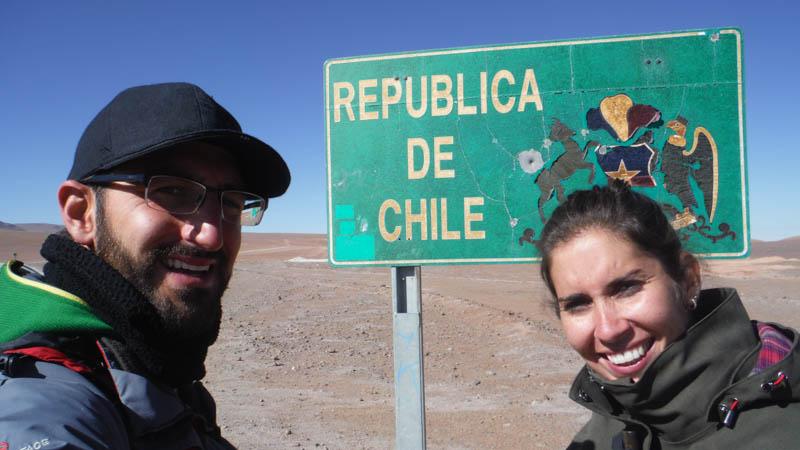 Cómo moverse en Chile