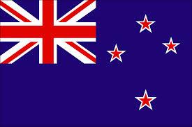 Información Nueva Zelanda