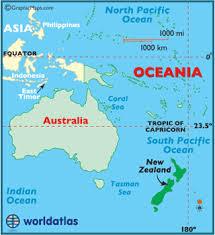 Isla Norte de Nueva Zelanda