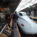 Cómo moverse por Japón. El Japan Rail Pass