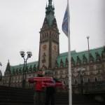 Hannover y Hamburgo, dos ciudades del norte de Alemania