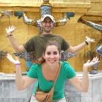Ruta por Tailandia durante 21 días con escalas en los Emiratos Árabes