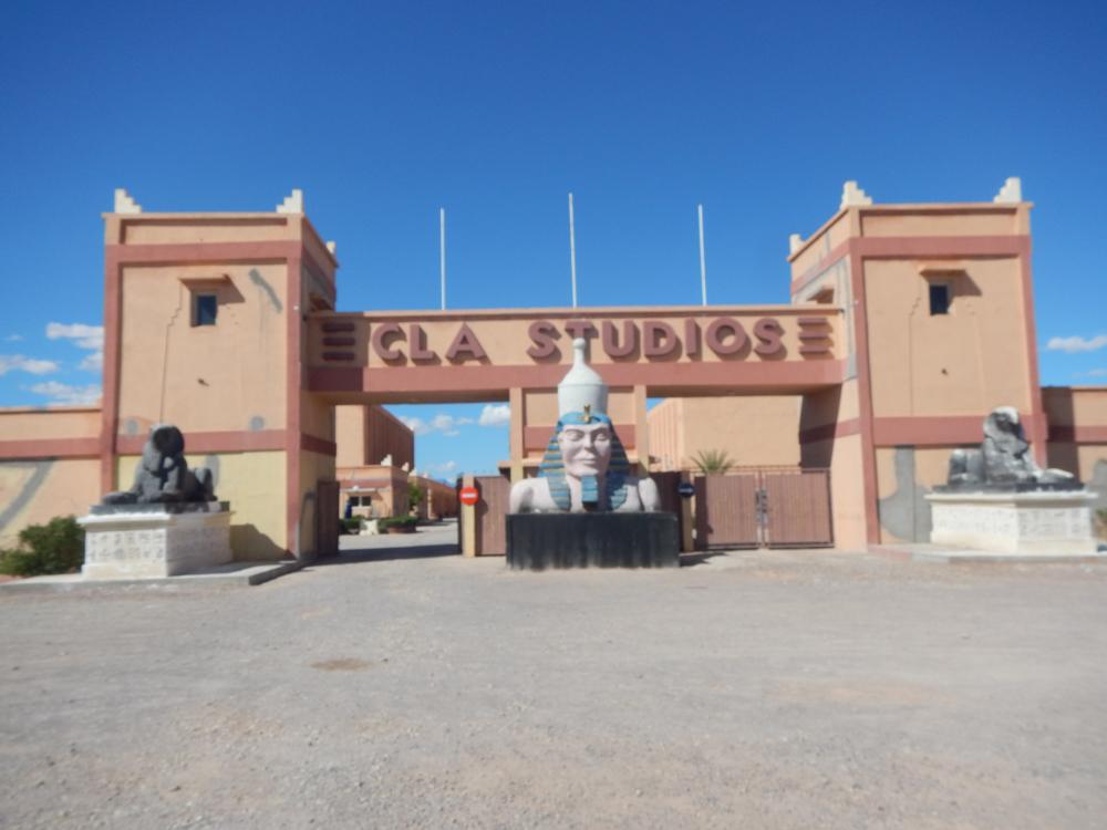 CLA Studios