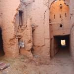 Tagounite y Oulad Driss. El Desierto del Sáhara.
