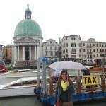 Venecia, la ciudad del amor para mochileros
