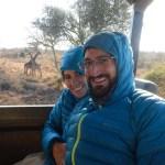 Cómo hacer un safari low cost en el parque Kruger, Sudáfrica