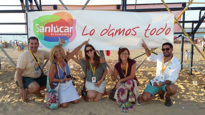 Nace Andalucia Travel Bloggers