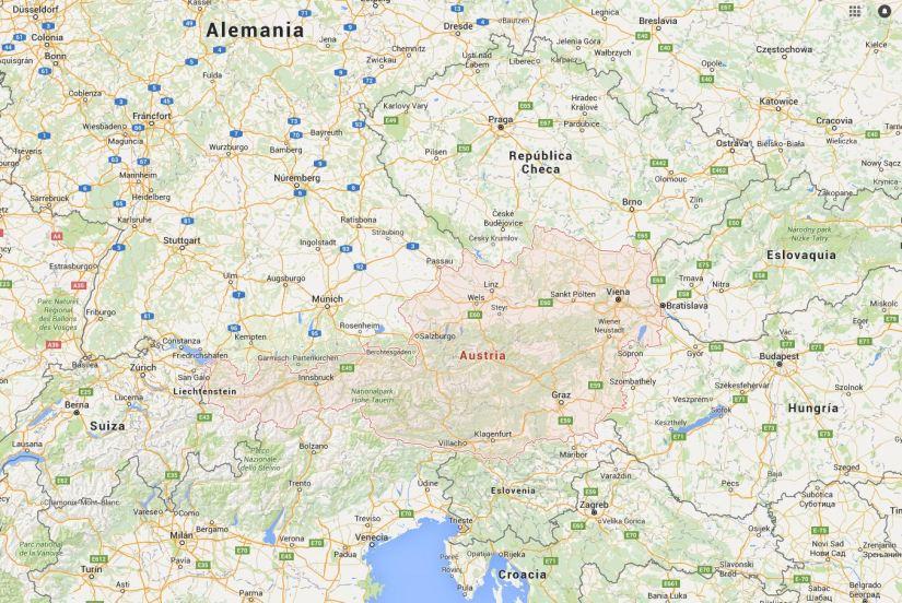 Información Austria