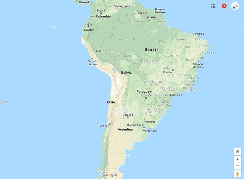 mapa-chile-america