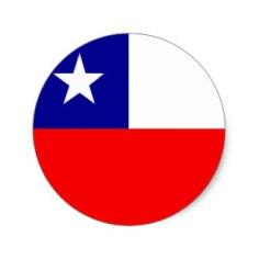 Bandera Chile