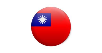 Bandera Taiwan