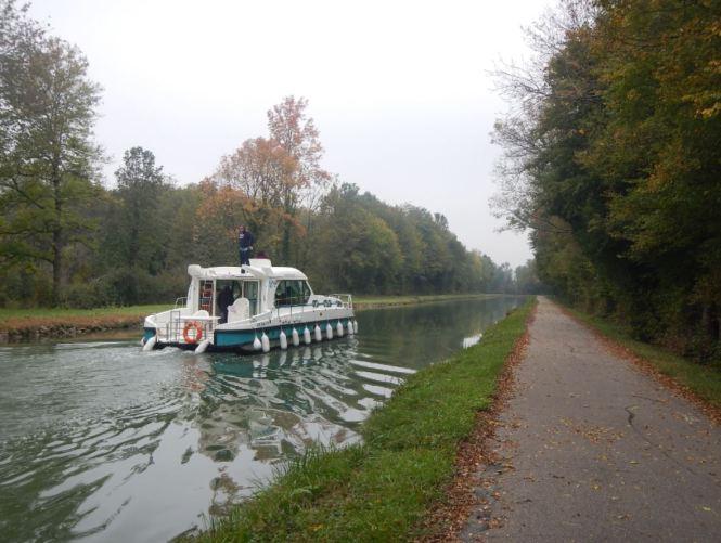 Turismo fluvial