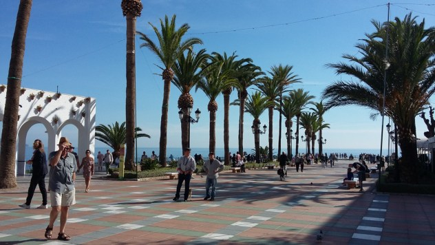 Provincia de Malaga