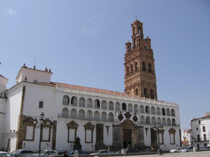 Provincia de Badajoz