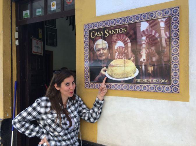 Bares de Córdoba