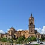 Cinco pueblos imprescindibles en Granada
