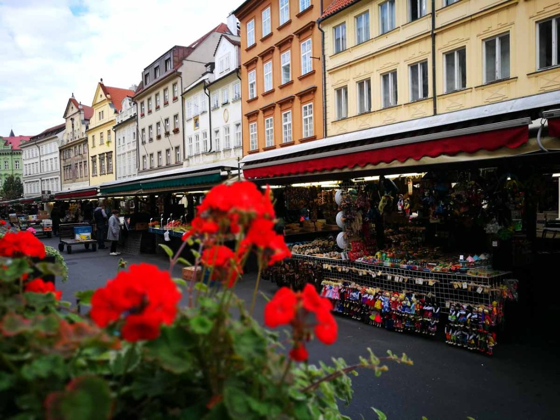 Praga qué ver en dos días