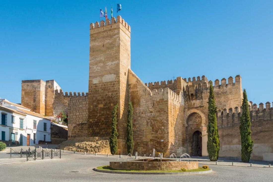 Pueblos bonitos Sevilla