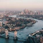 Londres, hace 2 mil años ya la visitaban