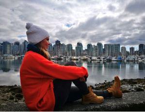 MJ en Vancouver