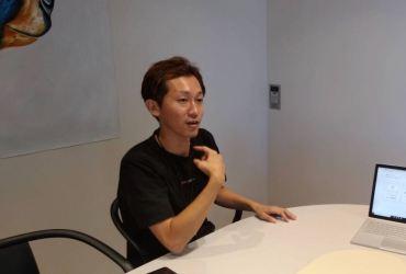 ATOMica Interview-vol.1【株式会社グッドエレファント】代表取締役 村岡 雄史氏