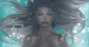 """Ice Queen"" by Aleriah"