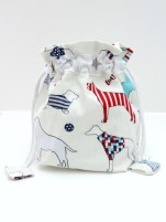 Knitting/Crochet project bag