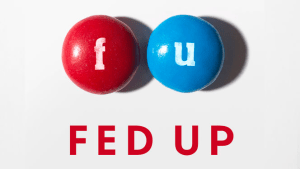 Fed Up is a documentary about how our understanding of food and nutrition is causing the obesity epidemic