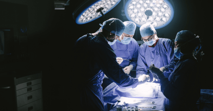 Things I Learned Post Laparoscopic Hysterectomy