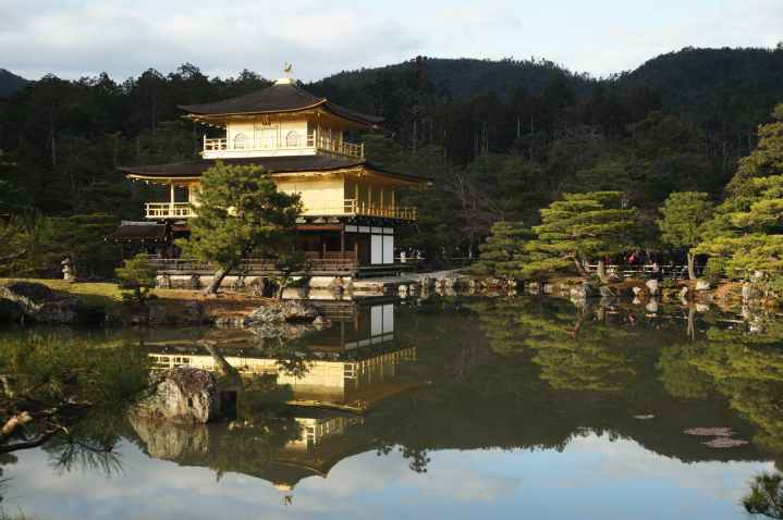 The Most Incredible Experiences of Kyoto