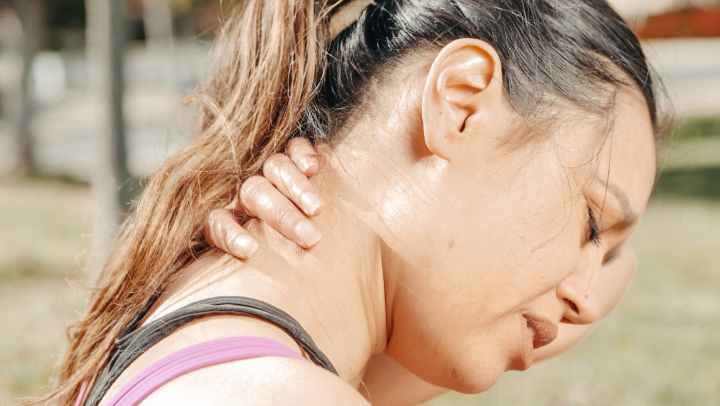 Soothing Aches and Pains | Key Steps to Take