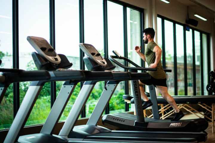 3 Steps to Get Over Those First Weeks At The Gym