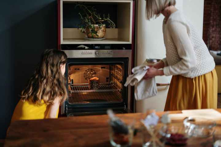 Why You Need to Cook With Your Kids Today
