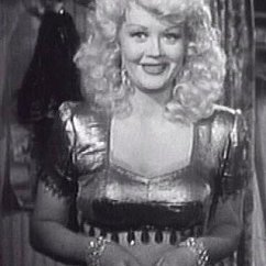 Pin Curl Diagram Voltage Free Contact Wiring My Favorite Movie For 1940s Hairstyles: Lady Of Burlesque | Atomic Panther