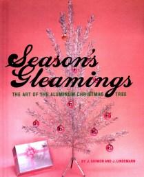 The art of the aluminum Christmas tree