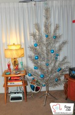 An atomic tree for the Atomic Redhead