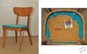 A quick DIY for fantastic new chairs!