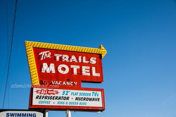 Motel  Hope Ar