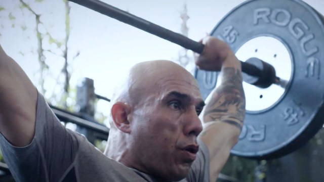 crossfit monterrey produccion video