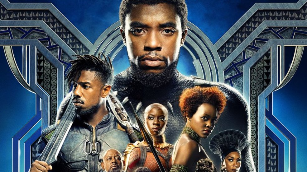 Bring in Your Black Panther Movie Ticket and Get 10% Off